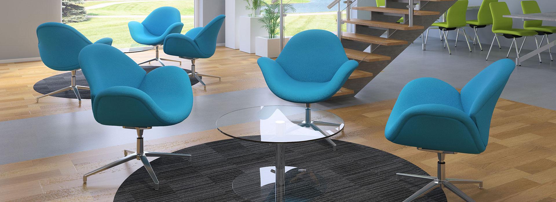 Office Furniture Cheltenham & Gloucester | Severn Furnishing