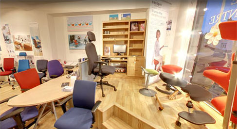 The Office Backcare Centre