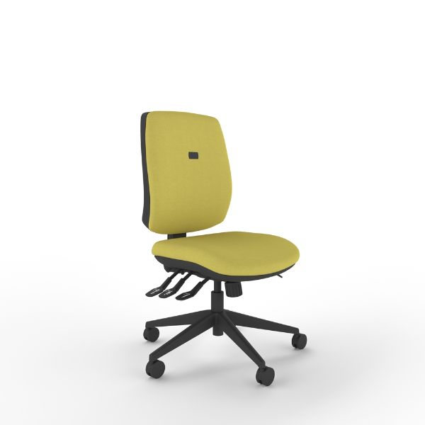 IT100 – Petite – Medium back, small seat