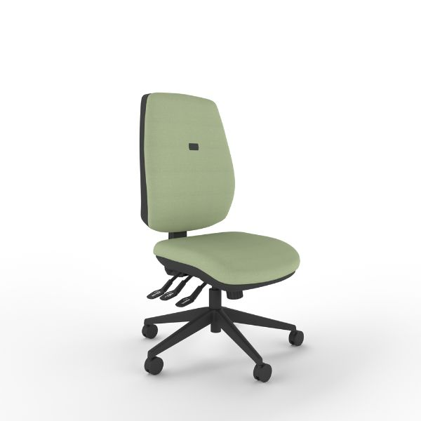 IT200 – Regular – High back, medium seat + £9.00 (ex vat)